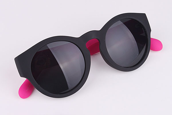 color sunglasses S2030 블랙&핑크